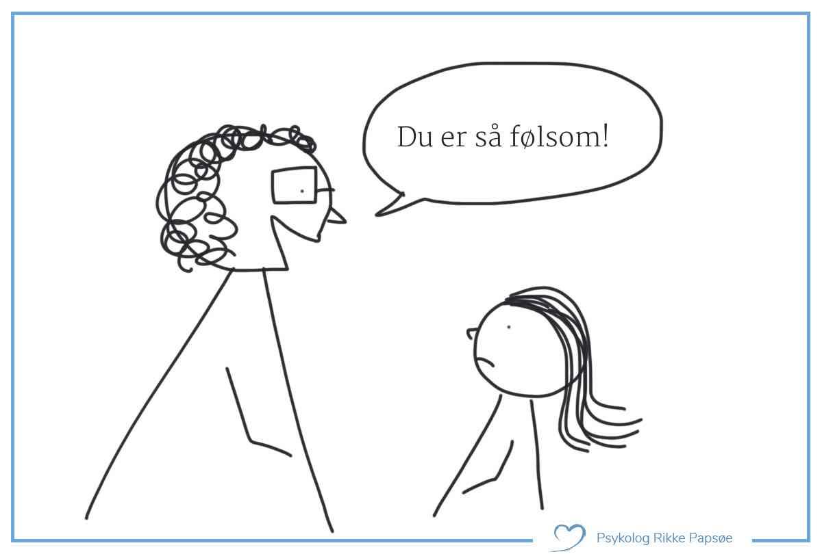 Sprog skaber mennesker